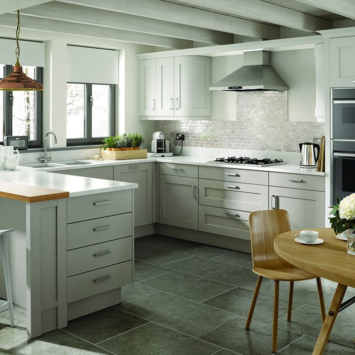 Luxury kitchen collections perfect kitchens roma for Second kitchen ideas