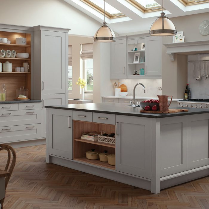 Kitchen Counters Albany Ny: Kitchen Showroom In Ashford, Kent