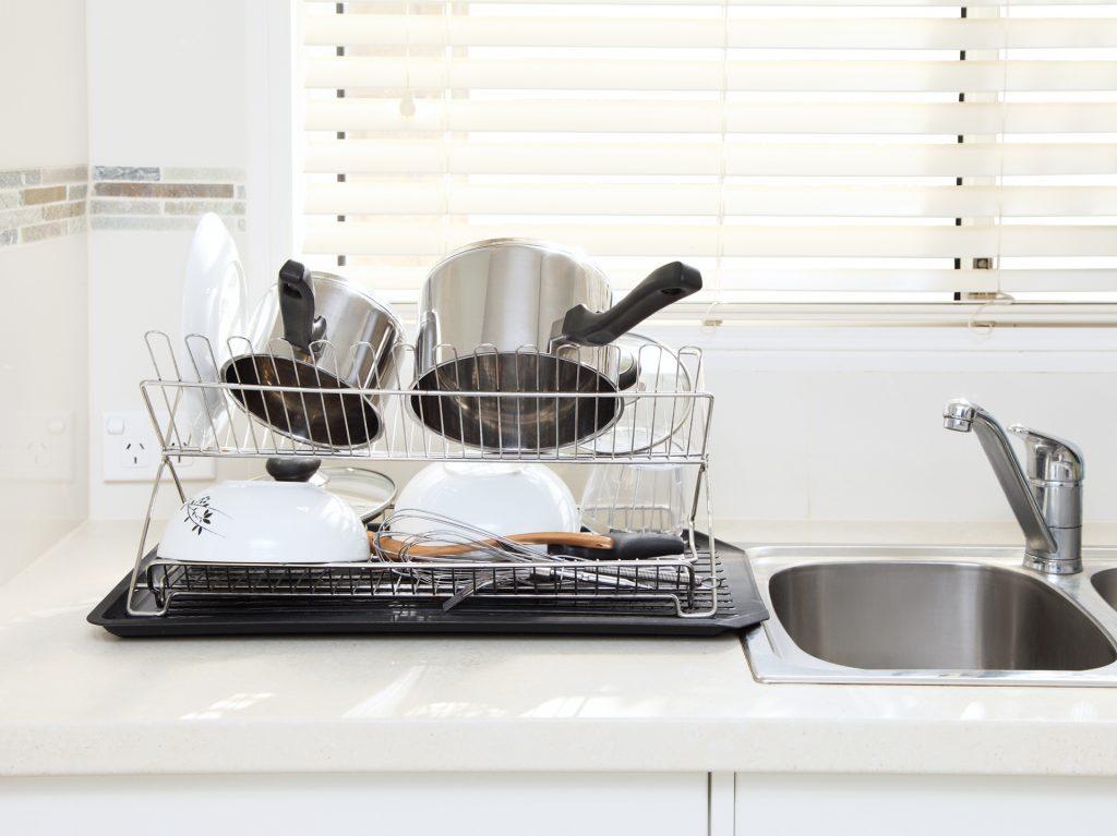 kitchen rack, drying plates, clean kitchen tips, kitchen ideas, kitchen showroon kent