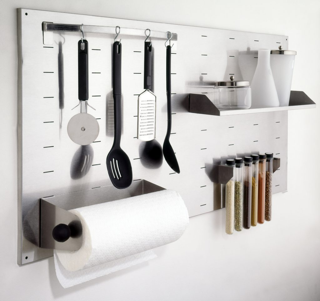 kitchen roll holder, kitchen storage tips, modern kitchen ideas, kitchen showroom kent